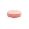 Pink Blank U brown pink 25mm