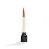 anaxbrush spring brush tip quad black