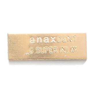 anaxdent G Super Inlay - Gussleg.