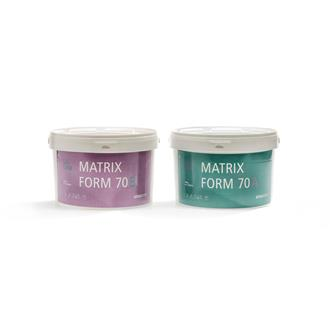 Matrix Form 70 A + B 10kg package