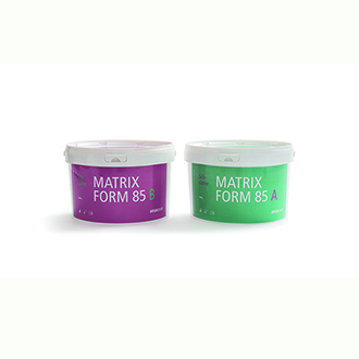 Matrix Form 85 A + B 10kg package