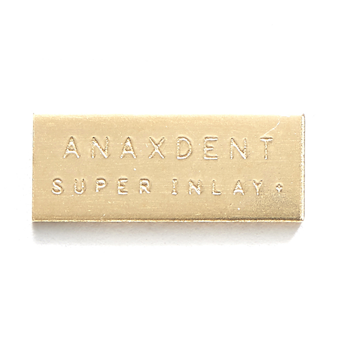 anaxdent G Super Inlay Plus - Gussleg.