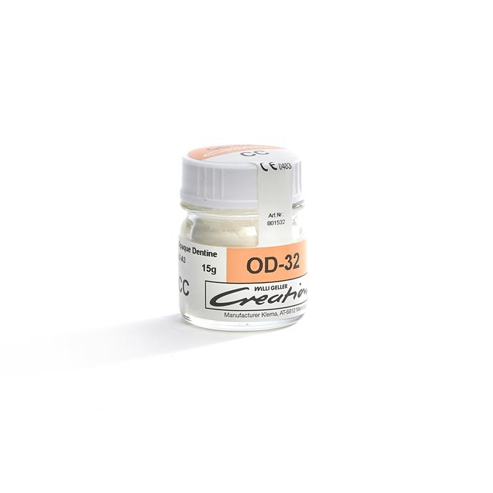 CC OPAQUE DENTIN OD-32 havanna 50g