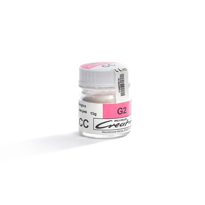 CC GINGIVA G5 rose 50g