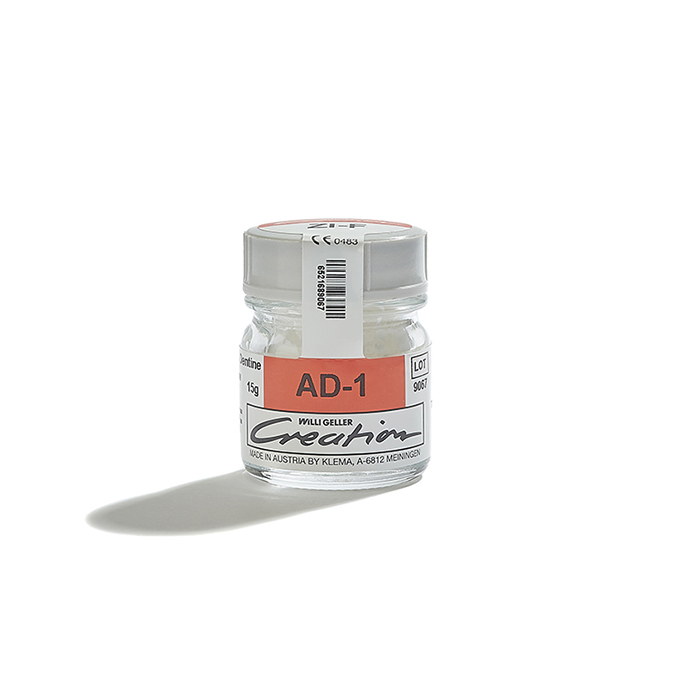 ZI-F/APPROX. DENTIN AD-1 l-yellow 15g